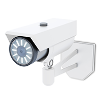 Kamery współpracujące z systemem przepustowym oraz wykorzystywane przy sczytywaniu tablic rejestracyjnych
